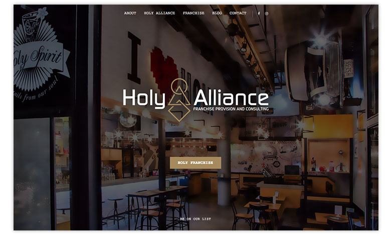 Holly Alliance